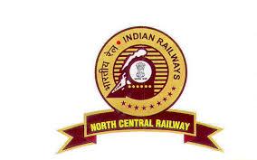 North Central Railway Exam center