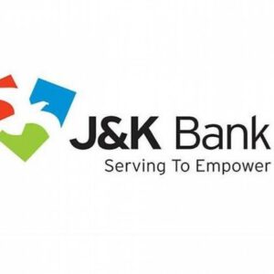 J&k Bank exam center